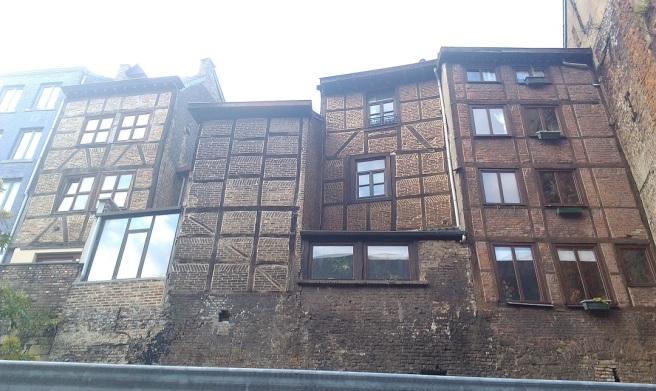 Liege-Houses